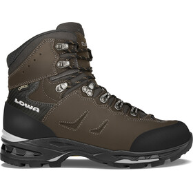 Lowa Camino GTX Trekking Shoes Men dark grey/black